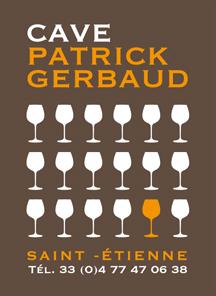 Cave Patrick Gerbaud